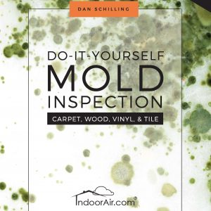 This book explains how to inspect for mold in carpet and other floor covering materials.
