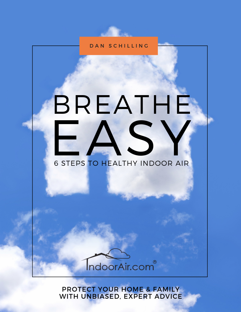Breathe Easy: 6 Steps to Healthy Indoor Air